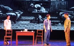 Khai mạc Cuộc thi Tài năng trẻ diễn viên kịch nói toàn quốc 2020