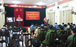 Lai Châu thực hiện Kết luận số 80-KL/TW về tăng cường sự lãnh đạo của Đảng trong công tác phổ biến, giáo dục pháp luật