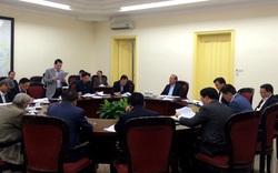 Phó Thủ tướng Thường trực làm việc với Ủy ban Quản lý vốn nhà nước tại doanh nghiệp