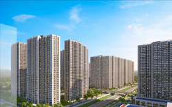 Mở bán Grand Sapphire 3 - Tòa căn hộ xanh bậc nhất của Vinhomes Smart City