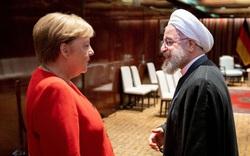Cứng rắn với Iran, Đức đón đầu cơ hội mới gia tăng ảnh hưởng