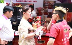 Kinh doanh cà phê - Sinh kế vốn ít giúp đỡ hàng trăm phụ nữ kiếm tiền sau đại dịch