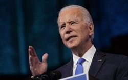 Đại cử tri đoàn bỏ phiếu cho ông Biden, nước Mỹ