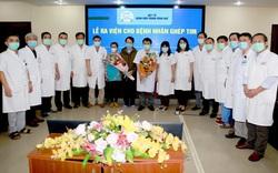 Trái tim từ Vũng Tàu mang lại sự sống cho nam bệnh nhân ở Huế