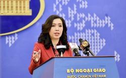 Thông tin mới nhất của Bộ Ngoại giao về việc Hoa Kỳ liệt kê Việt Nam vào danh sách thao túng tiền tệ
