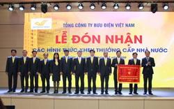 Vietnam Post cán mốc doanh thu hơn 26.380 tỷ đồng