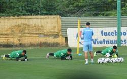 """HLV Park Hang – seo: """"Văn Toản sẽ thi đấu cho U22 Việt Nam ở trận ngày 23 tới đây"""""""