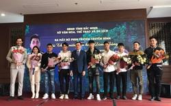 Ra mắt bộ phim truyền hình lịch sử Đội thiếu niên du kích Đình Bảng