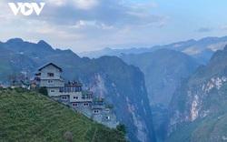 Bộ VHTTDL yêu cầu Hà Giang cung cấp thông tin cải tạo công trình Panorama Mã Pì Lèng