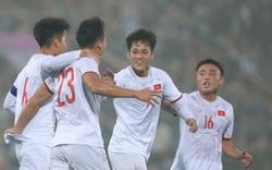 Hơn 1,8 tỷ đồng thu được từ 2 trận giao hữu của tuyển Việt Nam - U22 Việt Nam