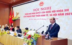 Thủ tướng: Các tỉnh cần tăng cường lực lượng để quản lý biên giới tốt nhất