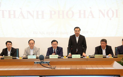 Hà Nội: Thu ngân sách năm 2020 tăng 3,5 % so với 2019