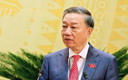 """Đại tướng Tô Lâm: """"Trung bình mỗi ngày có hàng trăm người nhập cảnh bất hợp pháp vào Việt Nam"""""""