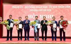 5 Phó Chủ tịch Hà Nội vừa bổ nhiệm được phân công nhiệm vụ gì?