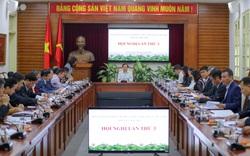 Hội nghị Ban chấp hành Đảng bộ Bộ VHTTDL lần thứ 3