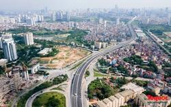 Dấu ấn những công trình giao thông tạo nên diện mạo mới cho Thủ đô Hà Nội năm 2020