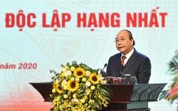 Thủ tướng: Bộ Kế hoạch và Đầu tư phải đi đầu trong đổi mới tư duy và lan tỏa tư duy đổi mới sáng tạo
