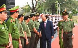 Thủ tướng Nguyễn Xuân Phúc tham dự Hội nghị Công an toàn quốc lần thứ 76