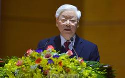 Tổng Bí thư, Chủ tịch nước: Xây dựng Quân đội vững mạnh về chính trị