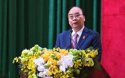 Thủ tướng: Nơi nào nhân dân còn lo lắng bất an, nơi đó công an chưa hoàn thành nhiệm vụ