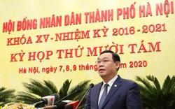 Bí thư Hà Nội: Phát huy cao độ tinh thần dân chủ, trách nhiệm trước cử tri và nhân dân