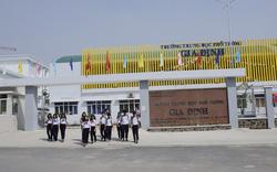 Hai trường THPT ở TP. Hồ Chí Minh tuyển bổ sung gần 100 học sinh vào lớp 10 chuyên