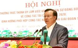Bộ trưởng Tài chính Đinh Tiến Dũng: Hà Nội vẫn vững chắc về kinh tế