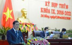 Chủ tịch Đà Nẵng chia sẻ điều gì trước khi rời