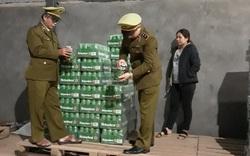 Bắt giữ 1.200 sản phẩm bia Heineken nhập lậu