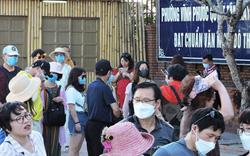 Nóng: Bộ Y tế chính thức công bố dịch bệnh do vi rút Corona gây ra trên địa bàn tỉnh Khánh Hòa