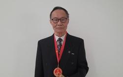 Nhà giáo Chu Mạnh Nguyên: Người truyền cảm hứng tự học khi hơn 70 tuổi nhận bằng Tiến sĩ