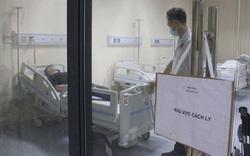 Hà Nội: Nghi ngờ 35 trường hợp nhiễm nCoV