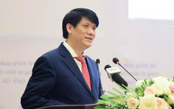 Ông Nguyễn Thanh Long được Thủ tướng điều động, quay về làm Thứ trưởng Bộ Y tế