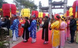 Lễ hội Đền Trần Thái Bình, chùa Tam Chúc không tổ chức Khai hội