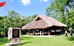 Đưa Khu du lịch Tân Trào trở thành trung tâm du lịch văn hóa, lịch sử cách mạng hàng đầu cả nước