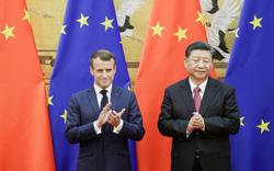 Ẩn tình yếu tố Trung Quốc trong con đường mở rộng quyền lực châu Âu