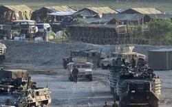 Philippines bất ngờ tung tín hiệu mạnh về liên kết với sức mạnh Mỹ