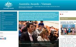 Tuyển sinh 50 suất học bổng Chính phủ Úc dành cho Việt Nam
