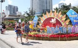 520.000 lượt khách du lịch đến Khánh Hòa trong tháng 1/2020