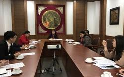 Thứ trưởng Trịnh Thị Thủy: Chủ động, tích cực hoàn thiện dự thảo Nghị định của Chính phủ quy định chi tiết một số điều của Luật Thư viện