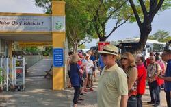Du lịch Đà Nẵng đa dạng hóa thị trường khách du lịch quốc tế