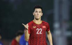 FIFA: Nguyễn Tiến Linh đang làm nên những điều lớn lao với ĐT Việt Nam