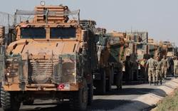 Dai dẳng Syria ở giai đoạn mới: Nước cờ Nga – Thổ hướng tới?
