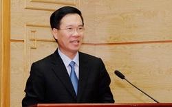 Trưởng Ban Tuyên giáo Trung ương Võ Văn Thưởng: Lời dạy của Bác Hồ càng có ý nghĩa hơn khi ngành y đang căng mình phòng chống dịch bệnh COVID -19