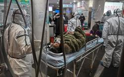 Lại thêm hơn 140 người Trung Quốc tử vong do Covid-19