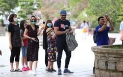 Các hoạt động du lịch trên địa bàn Đà Nẵng vẫn diễn ra bình thường