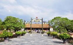Cụm tin VHTTDL các tỉnh: Thanh Hóa, Hà Tĩnh, Thừa Thiên Huế