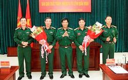Cục Quân huấn, Quân đoàn 3 có tư lệnh mới