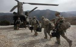 Mỹ từ bỏ hàng loạt cuộc chiến bất tận: Nga, Iran, Trung Quốc đang tiến vào