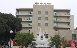 Thí điểm tự chủ Bệnh viện Bạch Mai